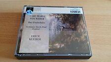 WEBER - DER FREISCHUTZ - KLEIBER - 2 CD