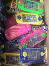 Job Lot New Toys 100 Pieces Carboot Lot