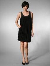 NWT Theory NISSA Wool Jersey in JEWEL Dress size M  retail $295