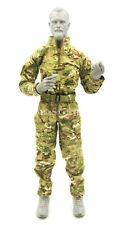 1/6 scale toy British Marine - Kabul Security - MTP Camo Uniform Set