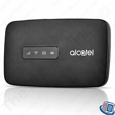 New T-Mobile Alcatel Linkzone MW41TM 4G LTE Mobile Broadband USB Modem Hotspot