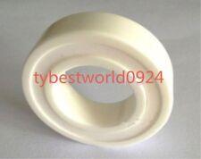 New 1pc 6902-2Rs 15x28x7mm Full Ceramic Bearing ZrO2 Ball Bearing Zirconia Oxide
