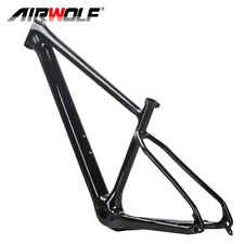 T1000 Carbon Frame Mtb 29ER BOOST Mountain Bike Bicycle Frameset Disc Frames