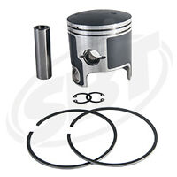 Tigershark Piston & Rings 640 Monte Carlo Montego 1994 1995 1996 1997/TS 1998 99
