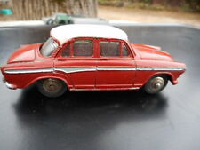 dinky toys  made in France Simca P 60