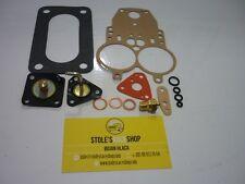 Solex 34 EIES carburettor service kit Fiat 132 GLS 1600 1800
