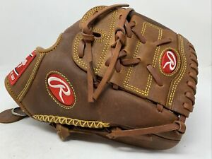 "Rawlings Heart of the Hide 11.75"" Infield/Pitcher Baseball Glove - PRO205-9TIFS"