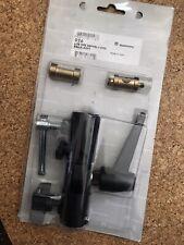 Manfrotto Lite-Tite Swivel Aluminium Umbrella Adapter