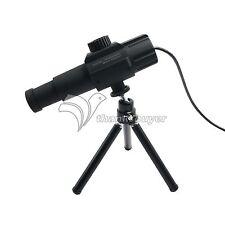 W110 HD USB Digital Telescope 2MP 70 x Zooming Smart Telescopic Monitor System