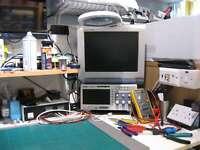 Amiga A500 / A500+ Re-Cap  / Recapping Service