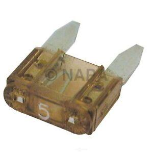 Battery Fuse-EL XLT NAPA/BALKAMP-BK 7822165