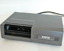 Bmw Oem 6 Disc Cd Changer 1991 - 1993 - 3 And 5 Series By Alpine Untested As-Is