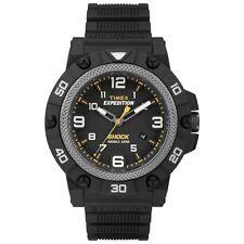 Timex Uhr TW4B01000 EXPEDITION Field Shock Herren Schwarz Black Watch NEU & OVP