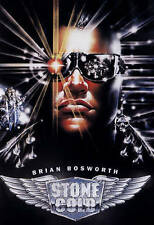 Stone Cold (DVD, 2015)