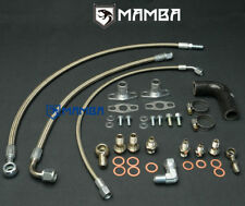 Ford Focus MK3 ST 2L Ecoboost w/ Garrett GT28R GT29R turbo oil & water line hose