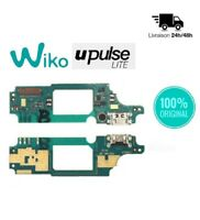 100% ORIGINAL Wiko Upulse Lite 4G Connecteur de Charge Micro USB + vibreur