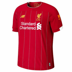 Liverpool Shirt Top Home Bob Paisley Edition M Football Jersey - New with tags