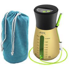 Electric Automatic constipation Enema Colon Hydrotherapy Device Home Colon Enema