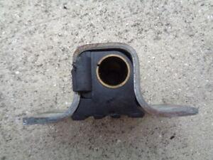 1985 MERCEDES-BENZ 300D REAR / FRONT DOOR LOCK STRIKER LEFT DRIVER SIDE OEM