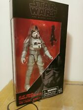 STAR WARS SW THE BLACK SERIES AT-AT DRIVER  6 inch #31 NEW