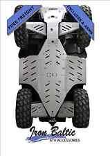 Polaris Sportsman XP 850 Iron Baltic ATV Full Bash Plate Kit - free delivery
