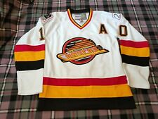 Maillot NHL Vancouver Canucks Pavel Bure