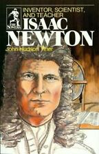 Isaac Newton: Inventor, Scientist, and Teacher (The Sowers)