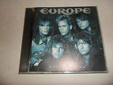 CD Europe-Out of This World