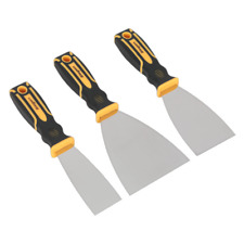 Sealey Siegen S0609 3pc Scraper Set