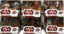 Hasbro Star Wars 2010 Geonosis Arena Showdown - Sealed Case of 6.