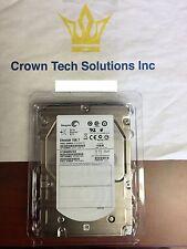 "SEAGATE ST3600057SS 600GB 15000 RPM 3.5"" SAS Hard Drive"