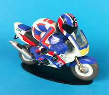 Moto Joe Bar Team   Charly Mande Honda 900 CBR Fireblade  1/18 figurine