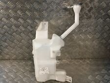 NISSAN Qashqai J11 2014 2015 Washer Bottle Complete With Pump Motor - 289104EA0A