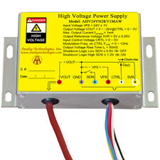 High Voltage Power Supply DC-DC conversion AHV24VN2KV1MAW from USA
