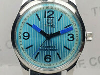 Vintage Titus Mens Analog Dial Mechanical Handwinding  Wrist Watch OG248 N