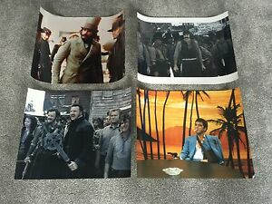 """8 x 20"""" x 16"""" Glossy Photographic Prints Print Images Gangs Of New York Scarface"""