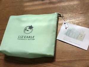 Liz Earle Essentials Try Me Kit Normal/Combination skin NEW