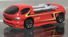 MINT LOOSE 1999 Hot Wheels Hot Haulers Set Exclusive red Deora II Pickup