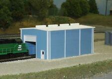 Pikestuff 8002 - Small Enginehouse - N Scale
