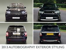 2013 RANGE ROVER SPORT AUTOBIOGRAPHY (BODY STYLING UPGRADE)