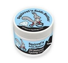 Squirrel's Nut Butter Cycling Saddle Anti-Chafe Butter - 57ml Tub