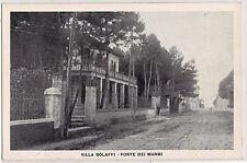 1920 - Forte dei Marmi - Villa Bolaffi
