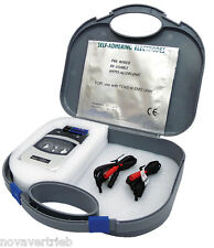 Promed Schmerztherapiegerät Tensgerät elektronische Schmerztherapie Tens-1000 S
