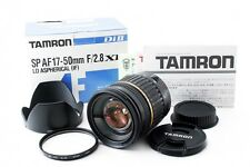TAMRON SP AF 17-50mm F/2.8 XR Di IILD for Canon Boxed w/hood [Exc+++] Japan [999