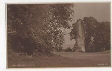 Bramber Castle, Judges 5631 Postcard, A880