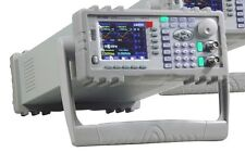 "3.5""LCD ATTEN ATF20B DDS Signal Function Waveform Generator 20 MHz 100MSa/s RS232"
