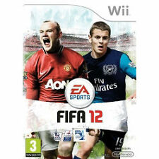 FIFA 12 Wii NEW and Sealed (Nintendo Wii, 2011)