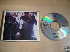 MARTHA WASH weather girls Give It To GERMANY CD single