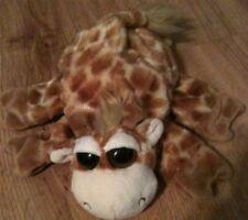 """Caltoy Giraffe Hand Puppet 9"""""""