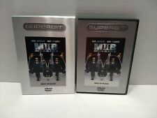 Men in Black Ii (Superbit Collection) Dvd 0043396091559 Will Smith